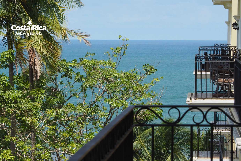 Acqua Jaco Condominio vista al mar