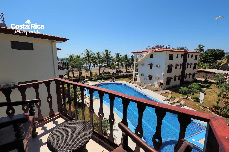Penthouse Frente al Mar Bahia Azul Jaco